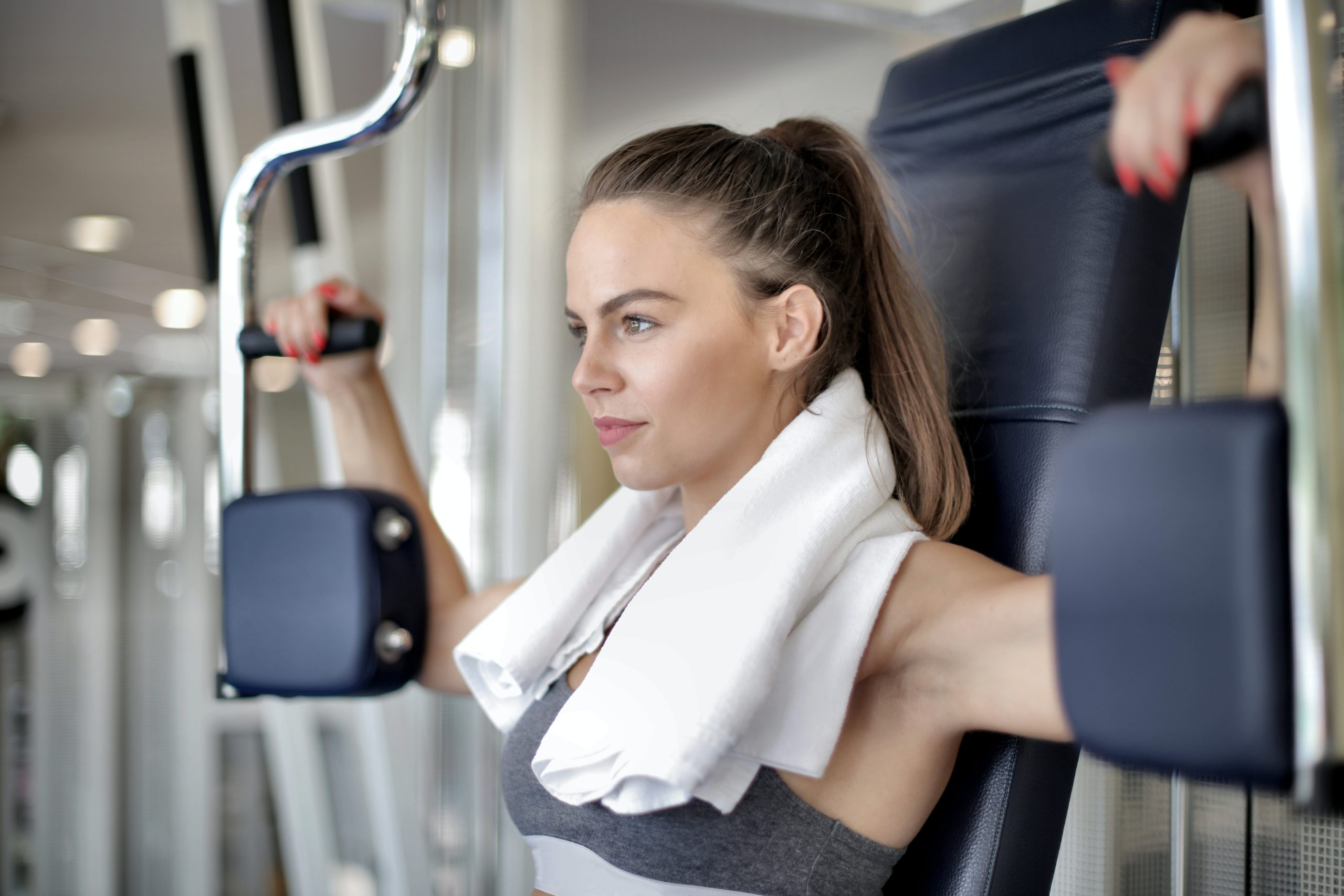 Myocardial Infarction and Exercises